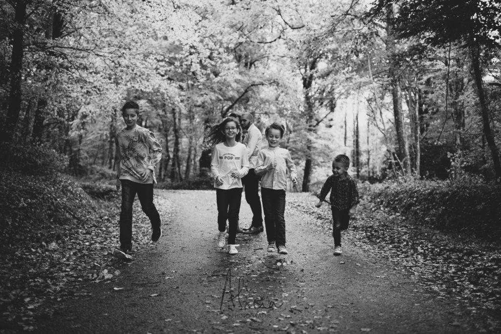séance photos famille Alsace