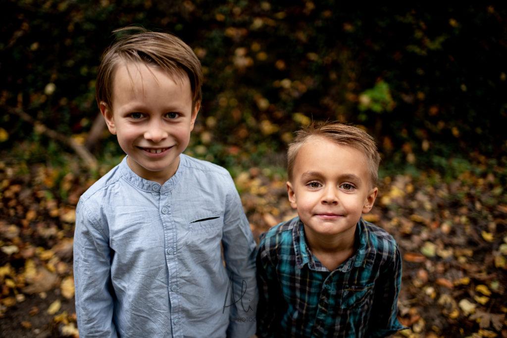 enfance photographiée Alsace