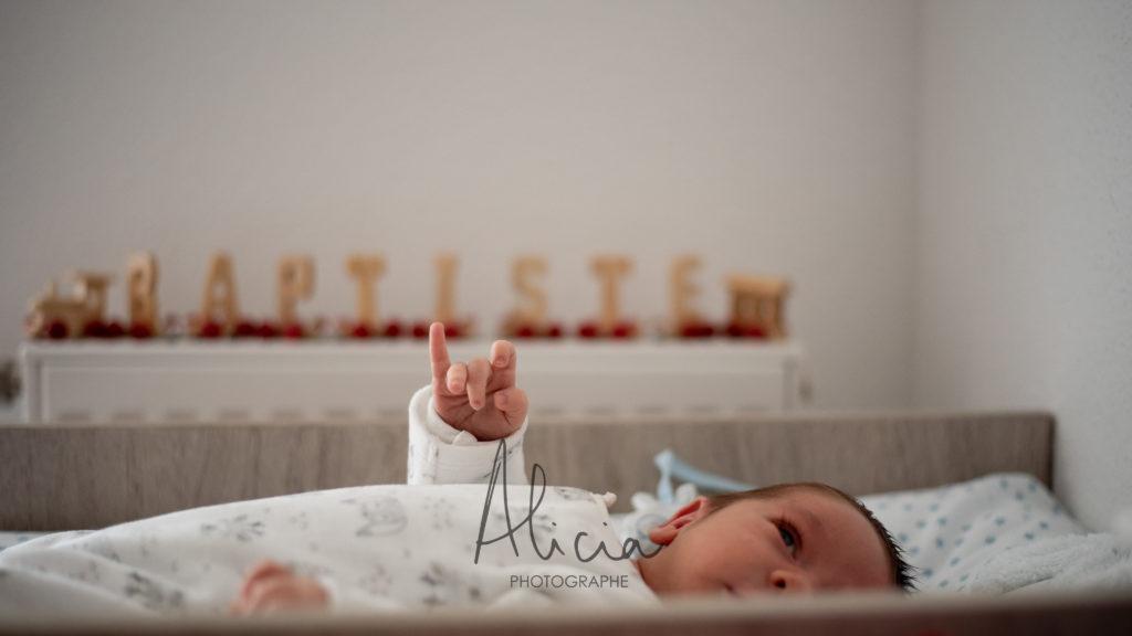photo bébé Alsace