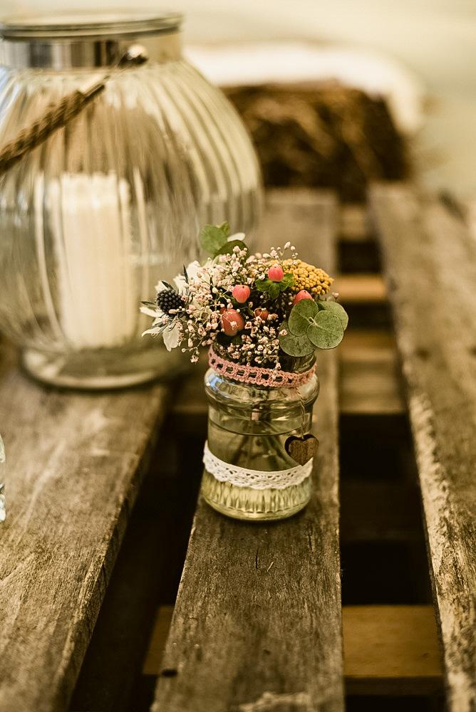 fleurs mariage Alicia Photographe