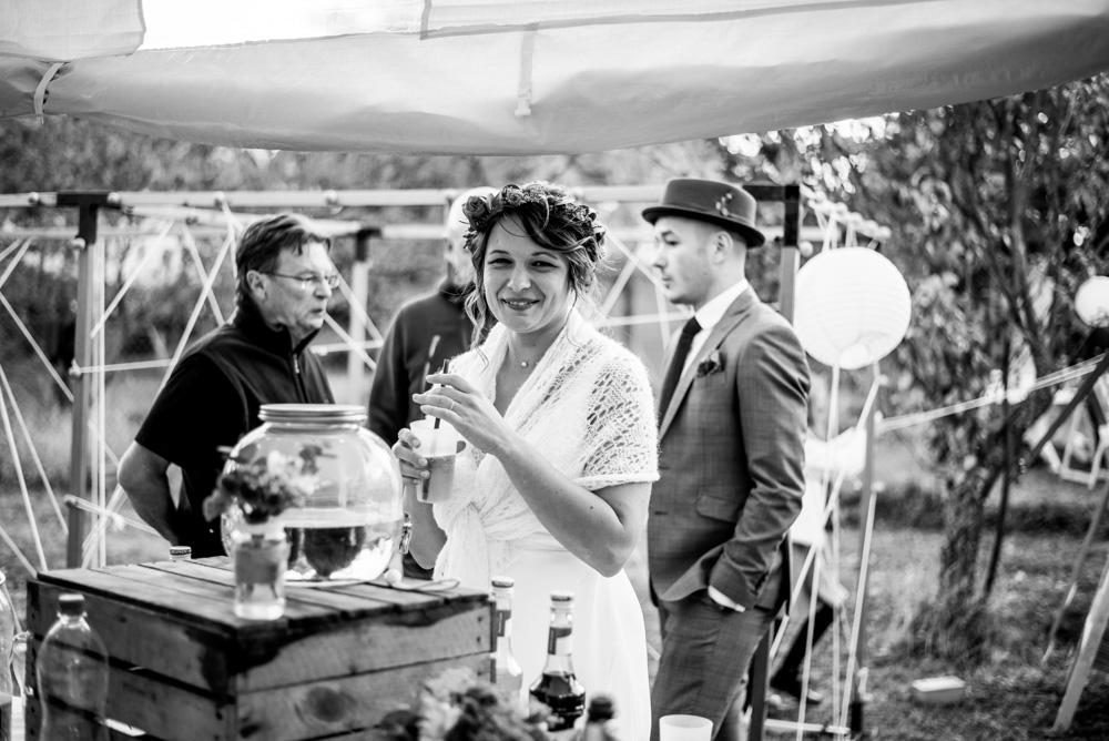 photo mariage Alicia Photographe