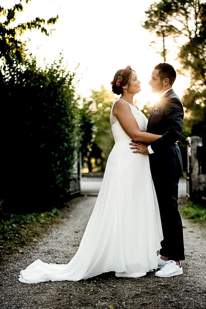 séance photo couple mariés Alsace