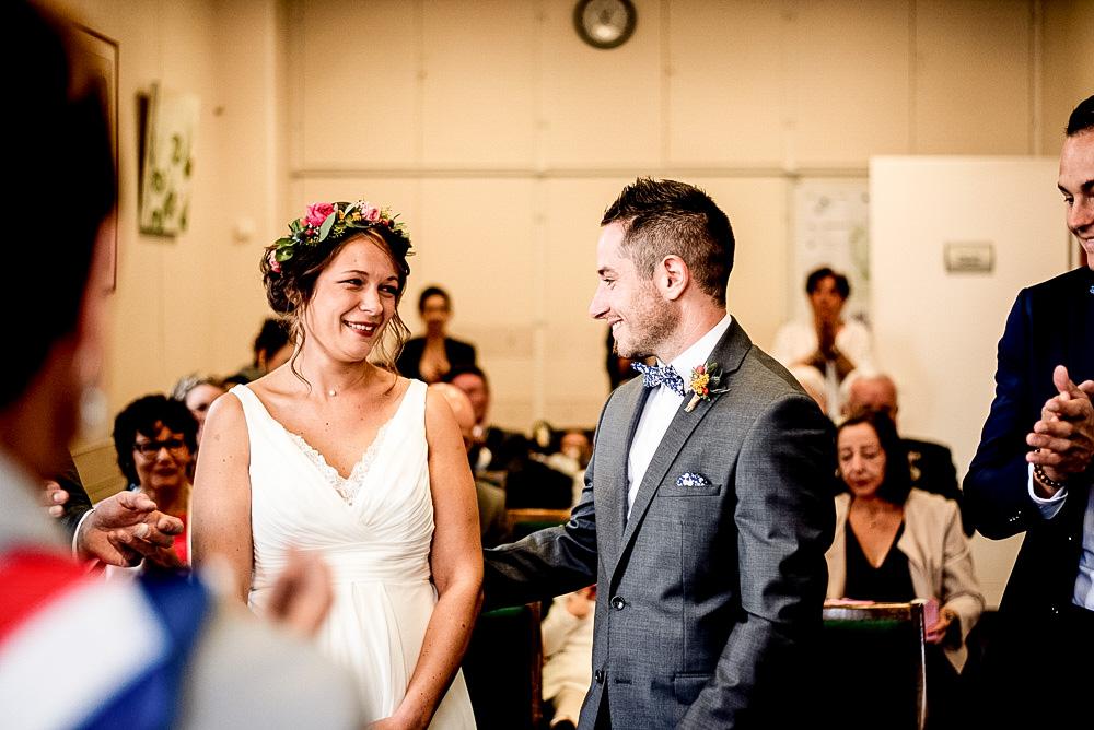 Alicia Photographe mariage Alsace