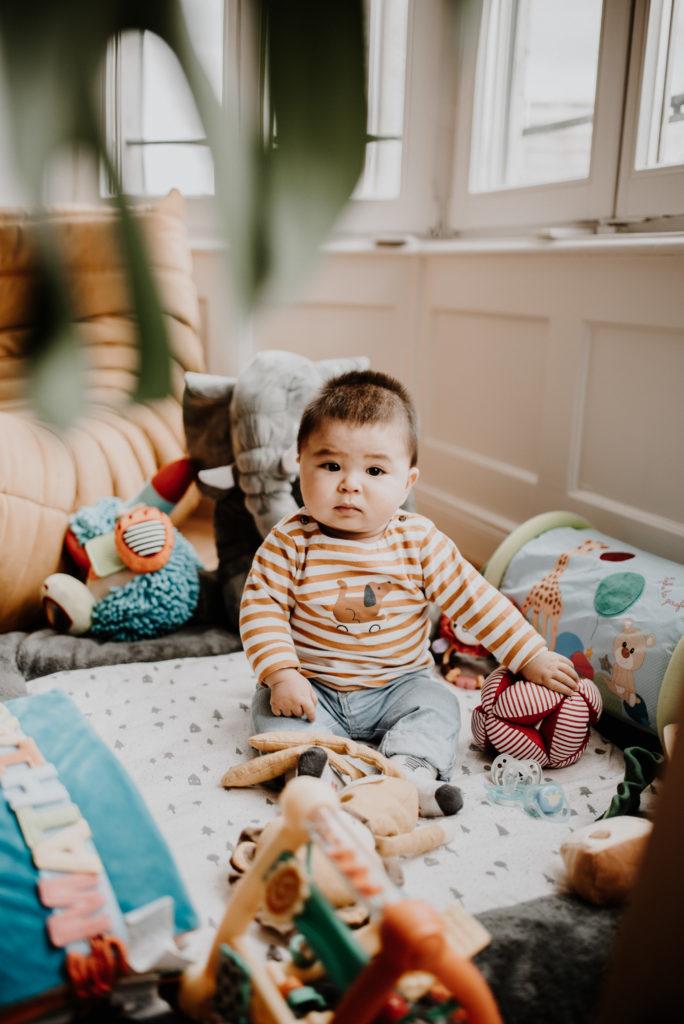 photographe bébé Alsace