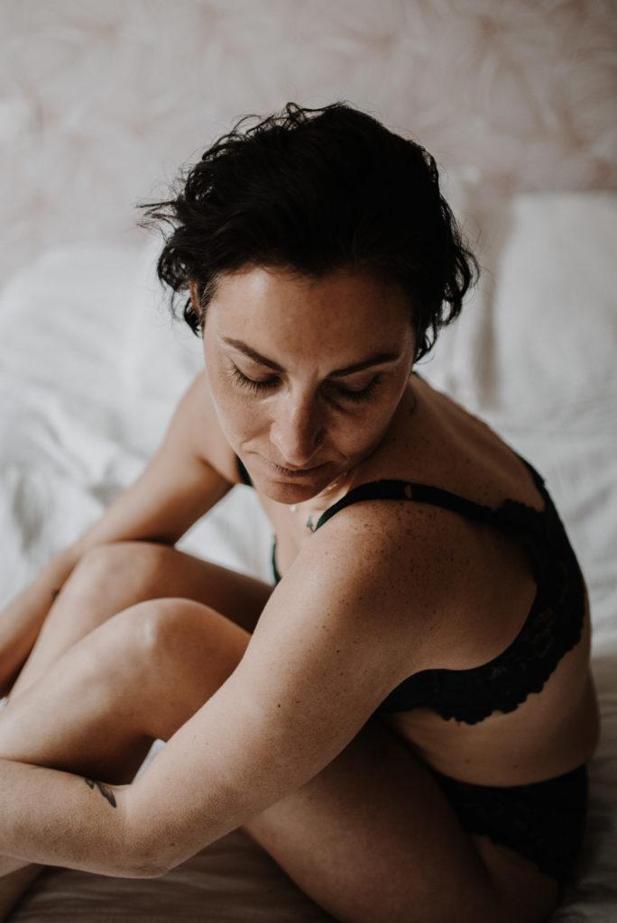boudoir Alicia Photographe