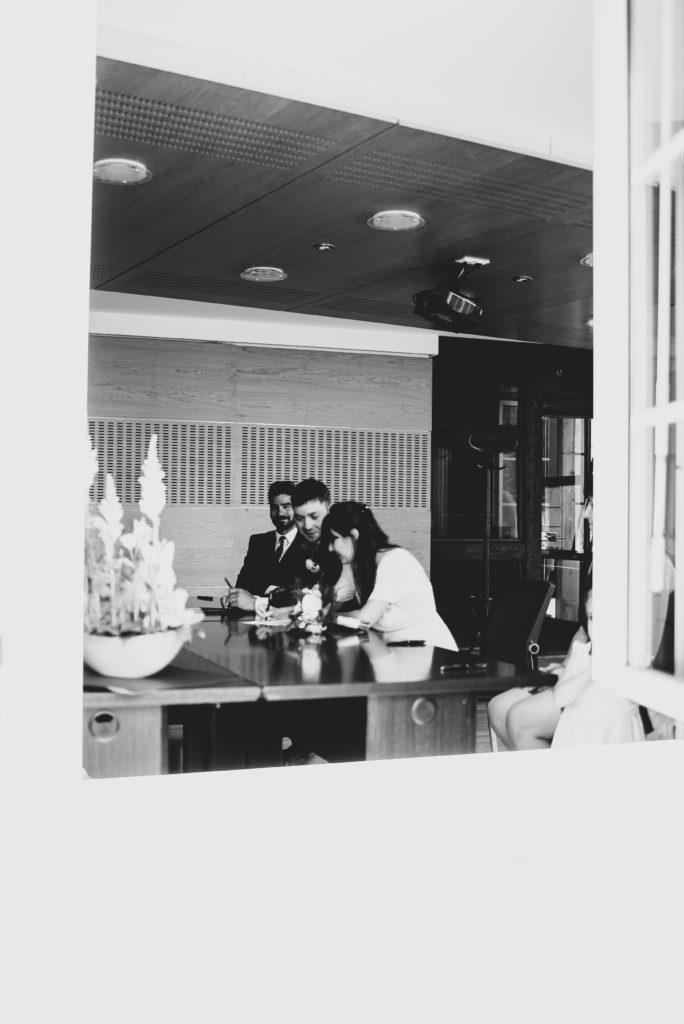 mariage Alsace