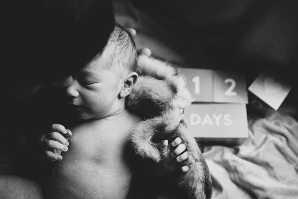 photographie bébé