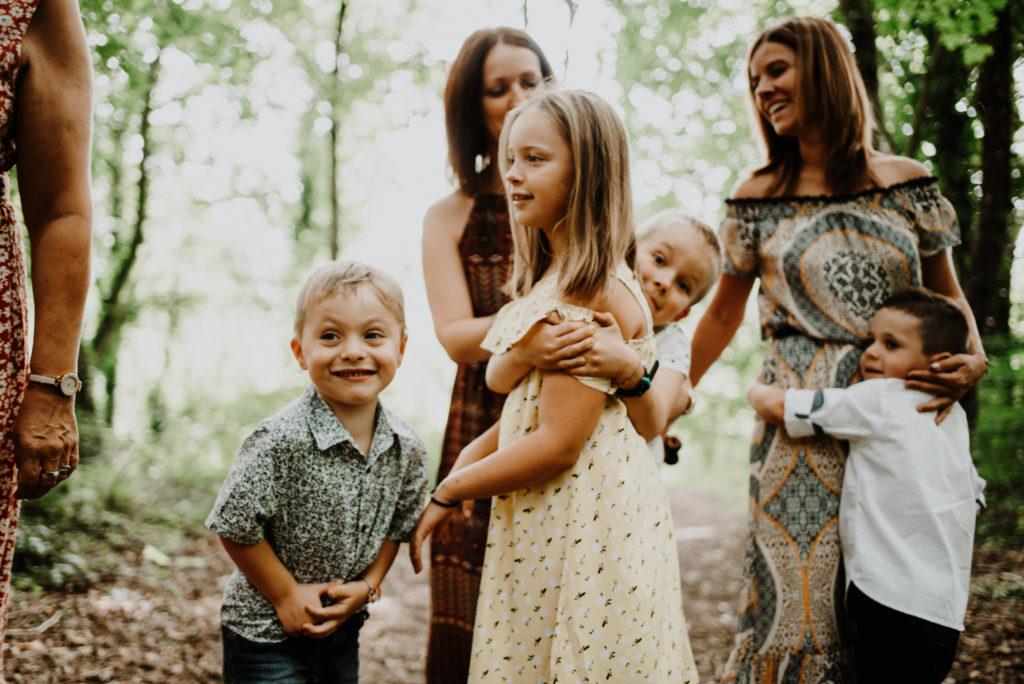 photos de famille Mulhouse