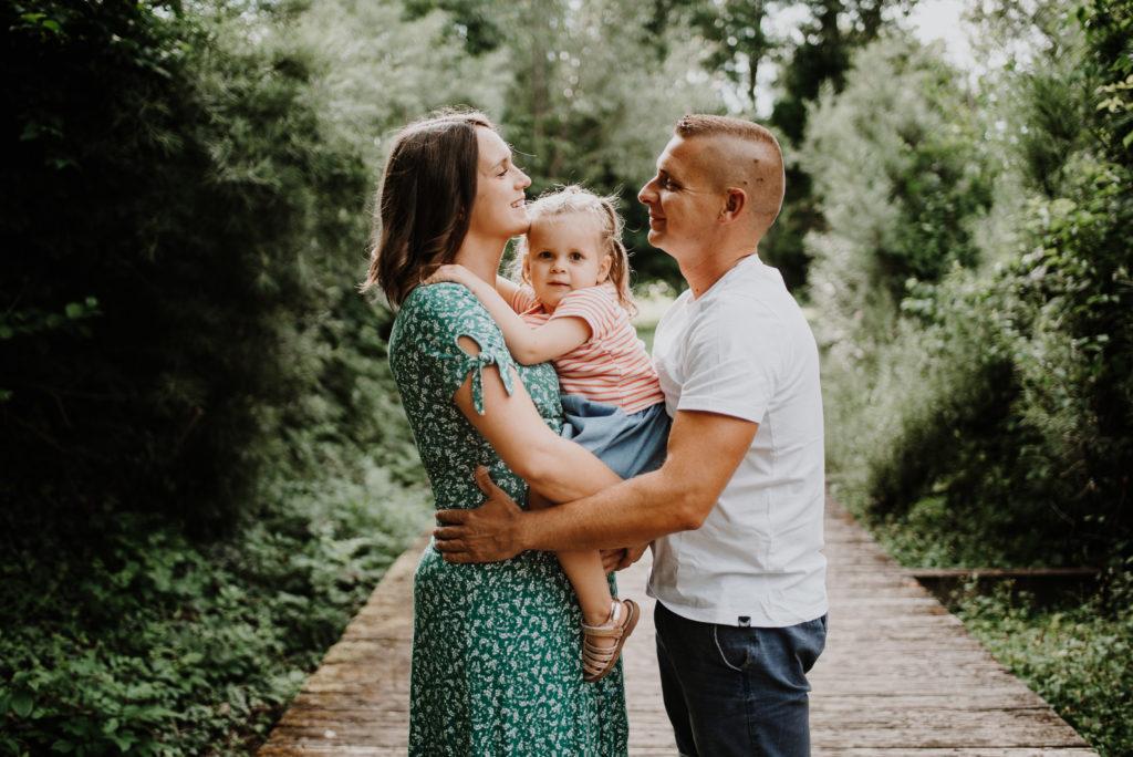grossesse famille